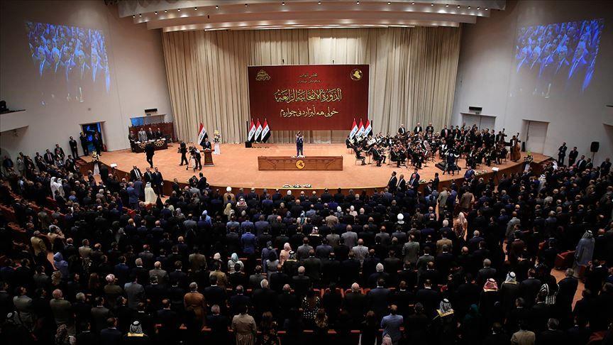 Irak Meclisi, ABD güçlerinin ülkeden çıkarılmasına karar verdi