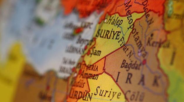 Irak Türkiye'ye nota verdi