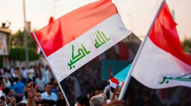 Irak'ta göstericilerden sivil itaatsizlik eylemi