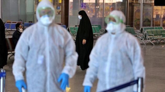 Son Dakika   İran'da koronavirüsten 85 ölüm daha gerçekleşti