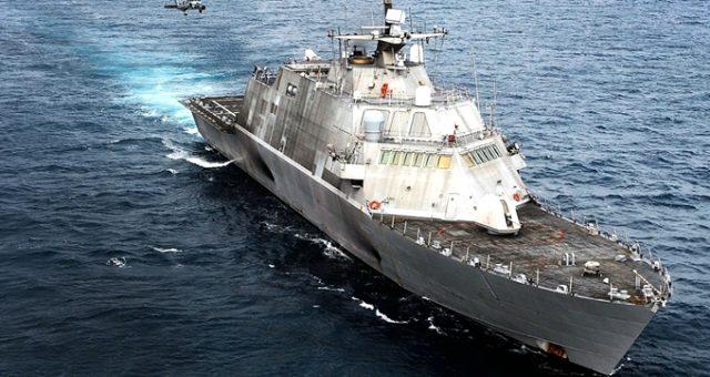 İran, bir gemiye daha el koydu