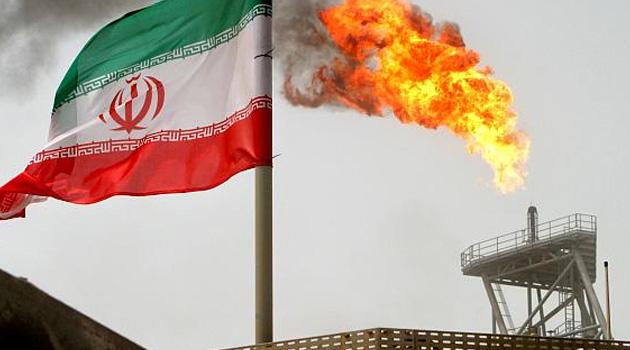 İran ikinci kez Venezuela'ya yönelik ABD yaptırımını deldi