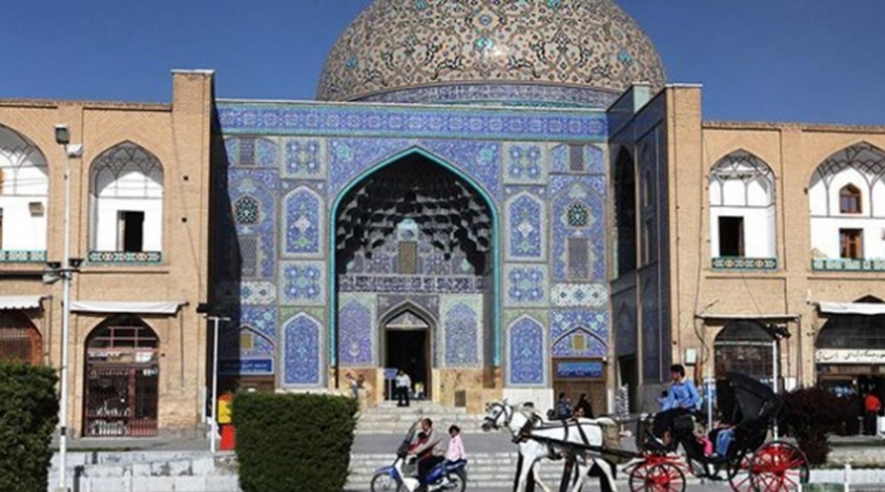 İran'da koronavirüs nedeniyle ölü sayısı 107'ye çıktı okullar tatil edildi