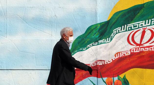 İran'da Kovid-19 salgınında can kaybı 6 bin 854'e yükseldi