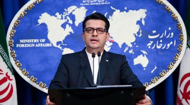 İran: ABD ile doğrudan müzakere etmiyoruz