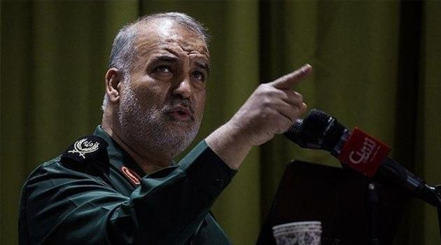İranlı komutan, koronavirüs nedeniyle hayatını kaybetti