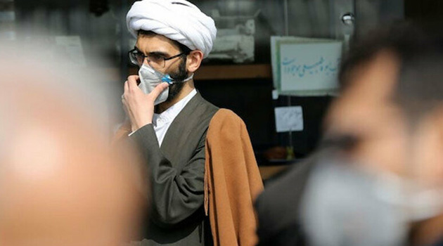 İran'da şehirler arası seyahat yasaklandı
