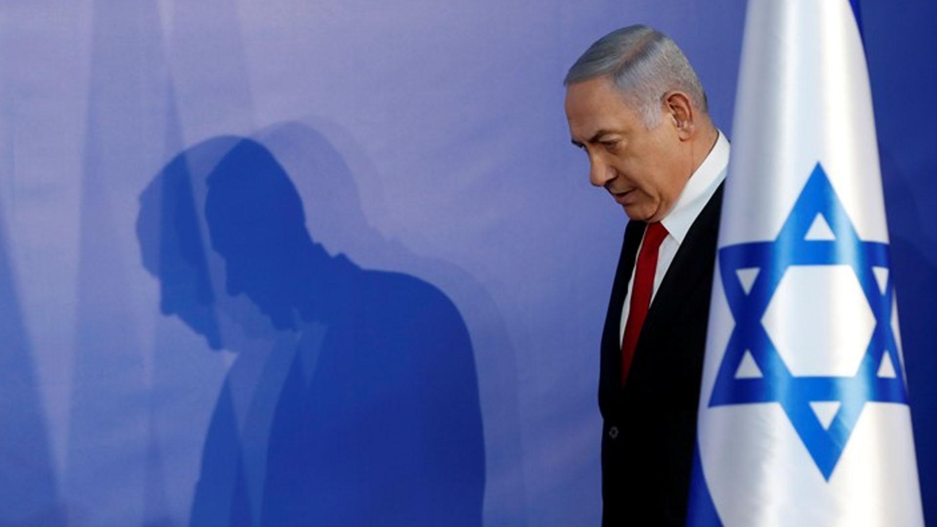 Siyonist Netanyahu'dan Bir İşgal Vaadi Daha