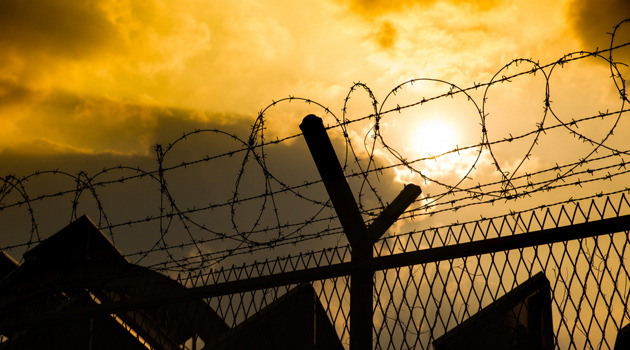 İsrail hapishanesindeki Filistinli bir tutuklu hayatını kaybetti