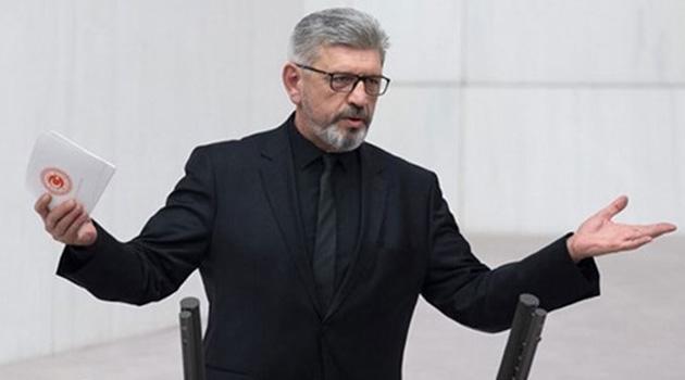 Cihangir İslam'dan, Saadet Partisi'nden istifasına ilişkin açıklama