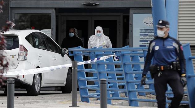 İspanya'da Covid-19'dan ölenlerin sayısı iki ay sonra ilk kez 100'ün altına düştü