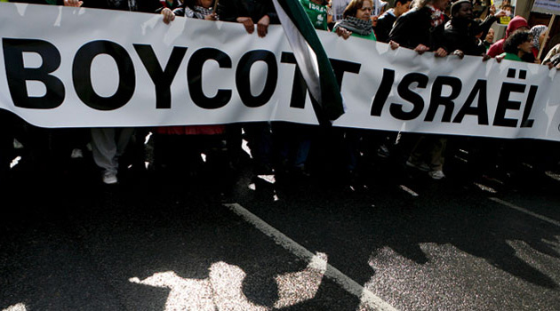 AİHM, İsrail ürünlerini boykot edenlere para cezası veren Fransa'yı haksız buldu