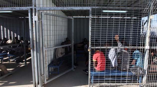 500 Filistinli 15 yıldan fazla süredir işgal hapishanelerinde esir
