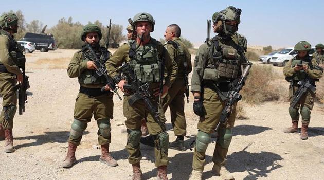 İşgalci İsrail askerleri Gazze sınırında 3 Filistinliyi katletti