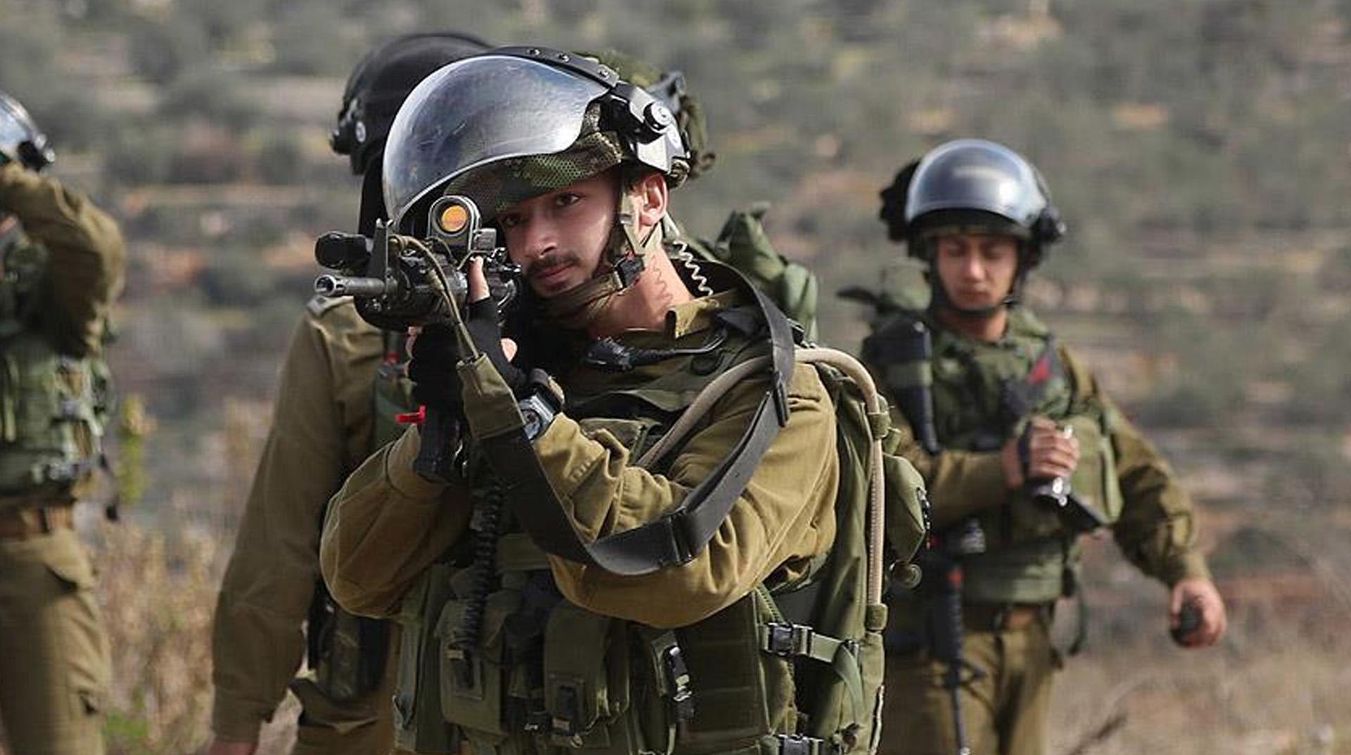İşgal ordusu Gazze'de bir Filistinliyi yaraladı