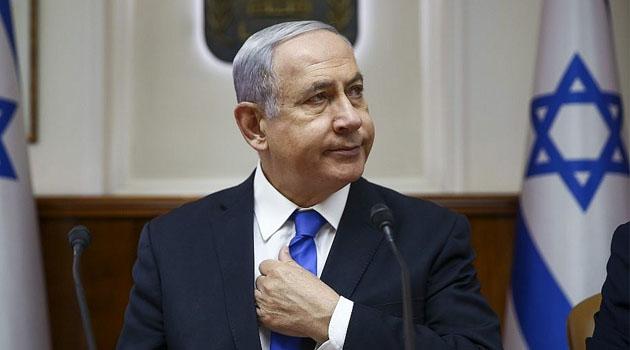 Siyonist Netanyahu hakkında iddia :Siyaseti bırakma karşılığında af talep edebilir