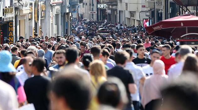 TÜİK nisan ayı işsizlik verilerini açıkladı