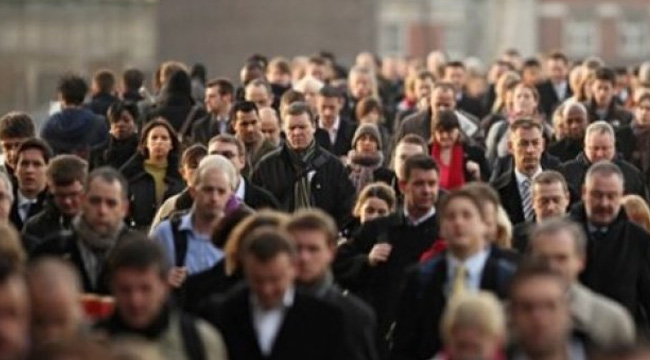 Ekim Ayı İşsizlik rakamları açıklandı
