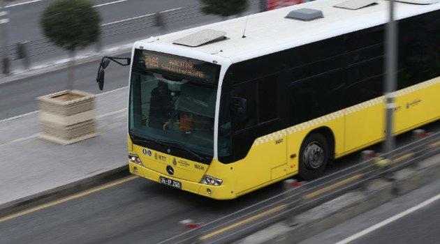 İstanbul'da ulaşıma yüzde 35 zam kararı