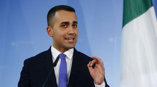 İtalya: Türkiye ile ilişkilerimiz sağlam ve mükemmeldir