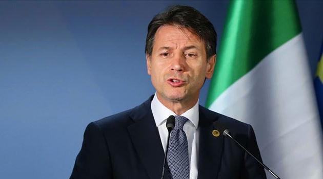 İtalya'dan Libya Konferansı sonrası ilk açıklama