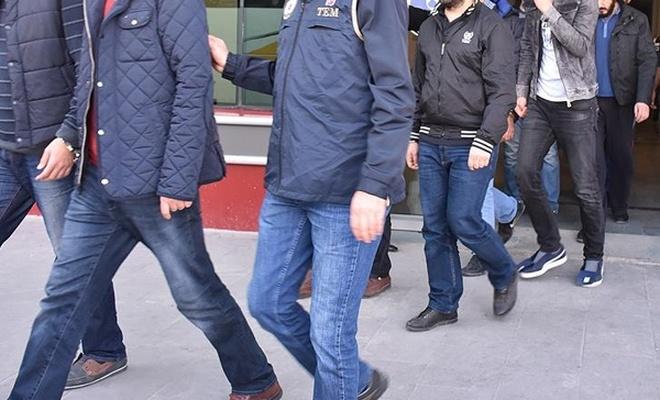 İzmir'de operasyon: 47 gözaltı kararı