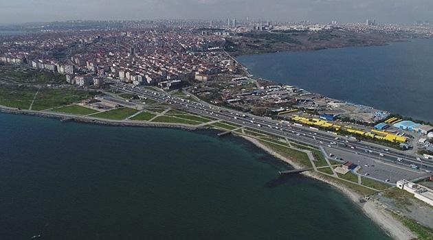 Kanal İstanbul internet sitesi yayına açıldı