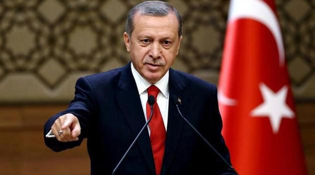 Cumhurbaşkanı Erdoğan: S-400'den vazgeçemeyiz, bizim için o sayfa kapandı