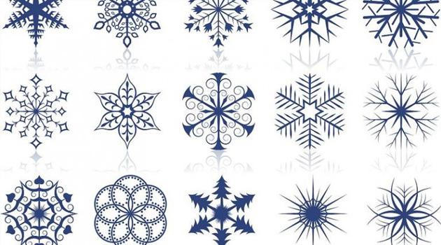 Başımıza Gelen Mucize: Kar Kristalleri