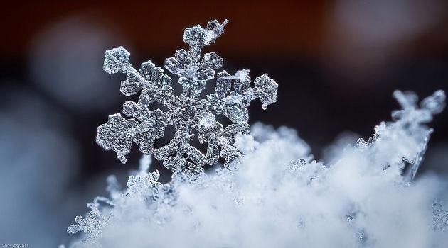 Meteoroloji'den 6 il için kar uyarısı