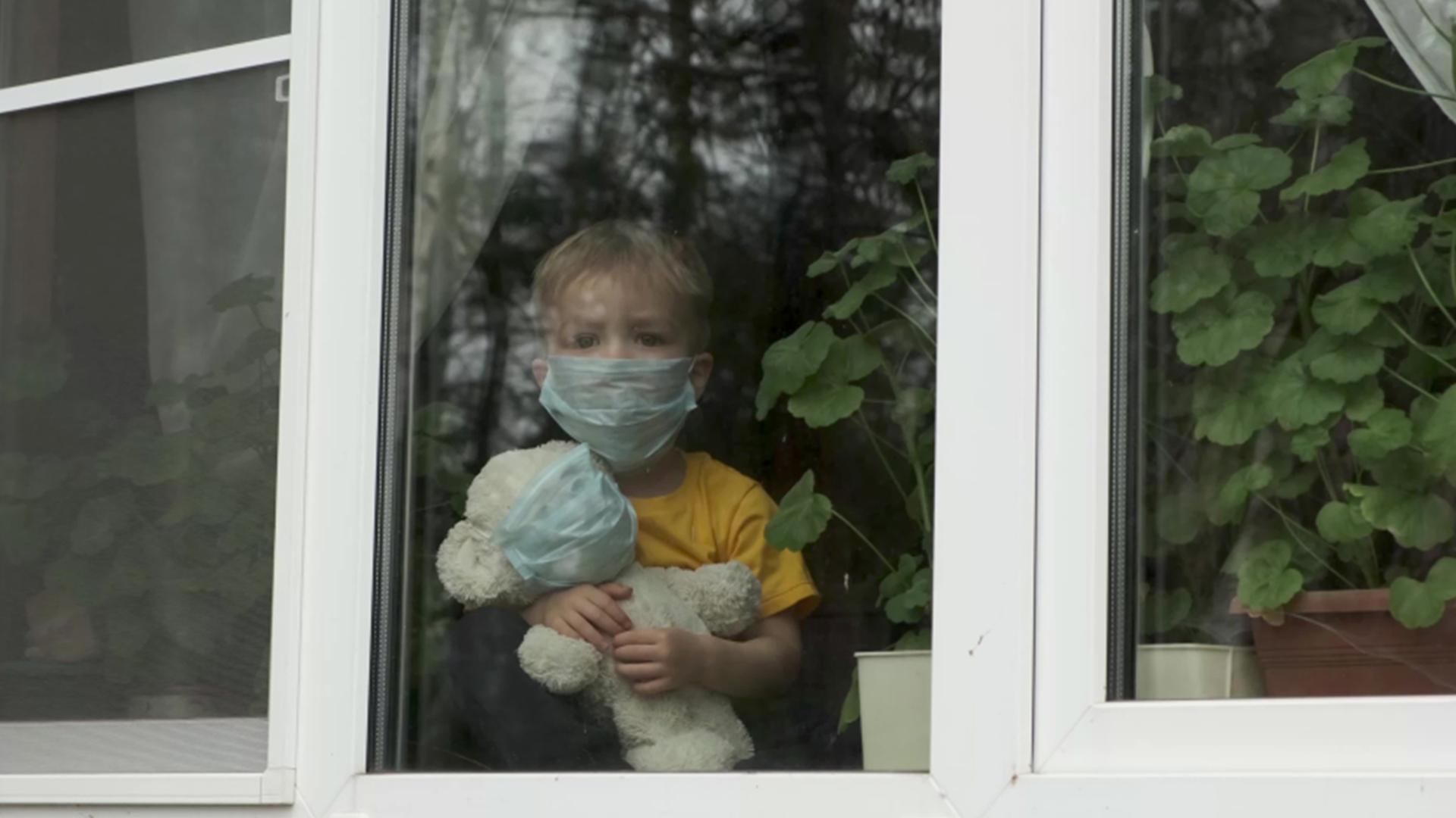 Avusturya'da koronavirüs nedeniyle oluşabilecek aile içi şiddete karşı önlemler: En sert şekilde müdahalede bulunacağız