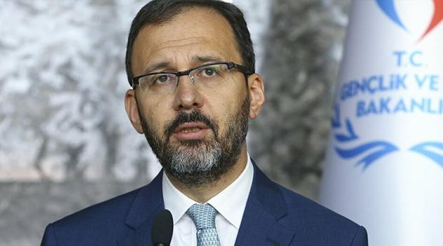 Bakan Kasapoğlu: 78 yurtta 15 bin 756 vatandaşımız karantinada