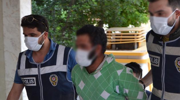 Manisa'da 17 yaşındaki genç kızı öldüren katil zanlısı tutuklandı