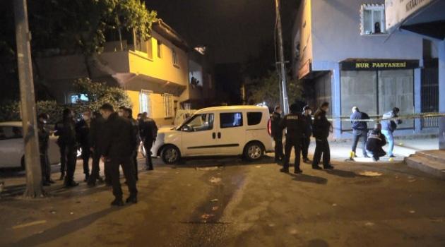 Bursa'da akrabalar arasında silahlı kavga: 3 yaralı