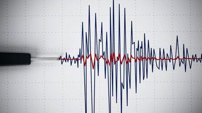 Sivas'ta da deprem meydana geldi