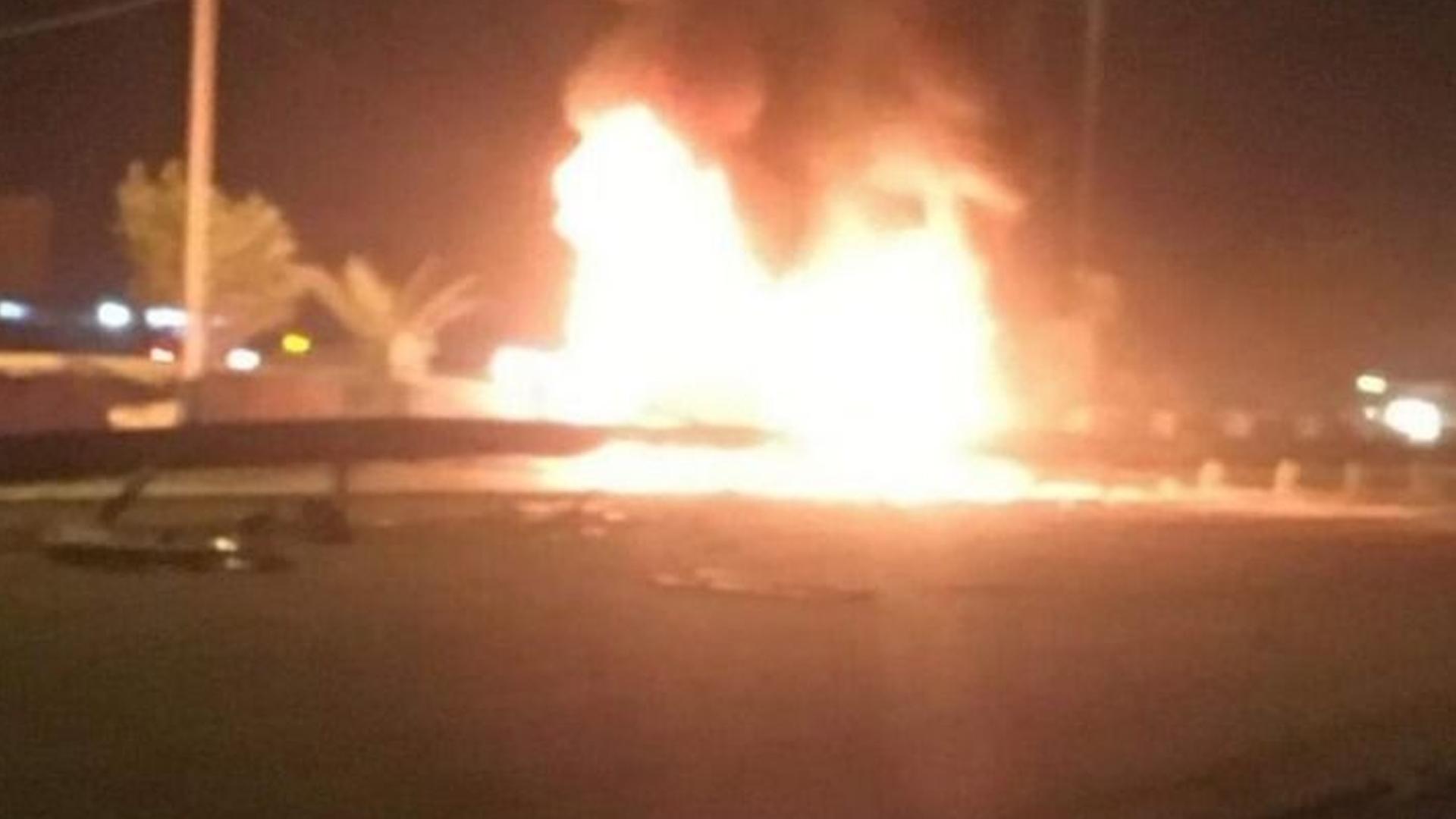 Kerbela'da bombalı saldırı! Çok sayıda ölü ve yaralı var