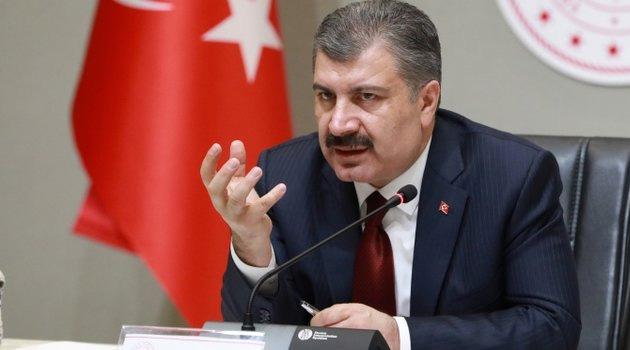 Türkiye'de koronavirüs kaynaklı can kaybı 131'e çıktı: Toplam vaka sayısı 9 bin 217'ye yükseldi