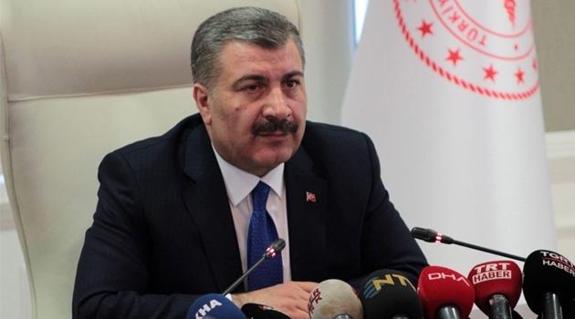 Türkiye'de son durum: Can kaybı 2 bin 259, toplam vaka 95 bin 591, iyileşen 14 bin 918
