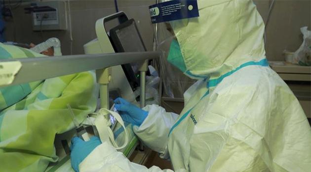 Avrupa'da koronavirüs kaynaklı ilk ölüm: Fransa'da bir kişi hayatını kaybetti