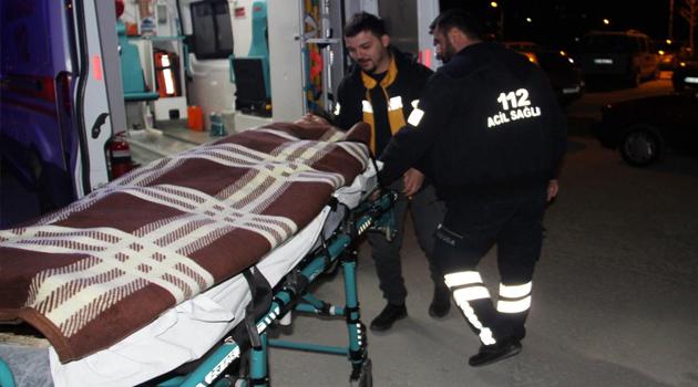 Konya'da Koronavirüs kavgası