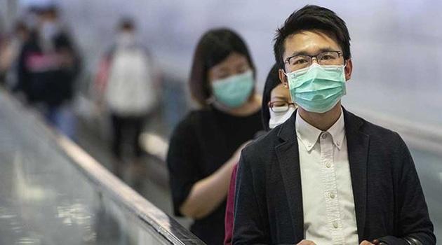 Çin'de son 24 saatte koronavirüs vakasına rastlanmadı
