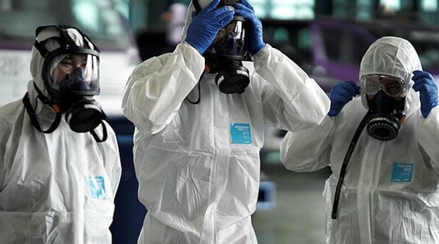 Japonya'da koronavirüs nedeniyle ilk ölüm gerçekleşti, toplam can kaybı 1371 oldu