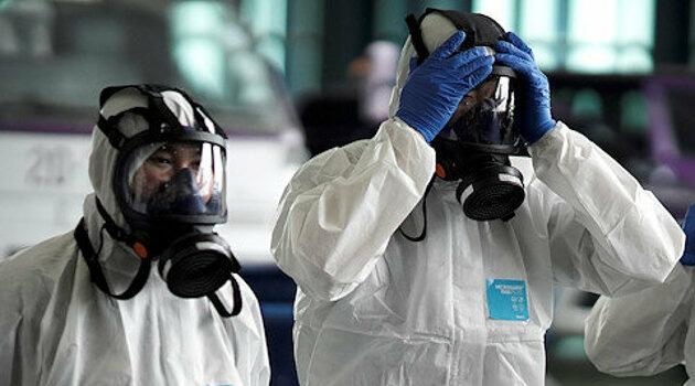 Çin'de koronavirüs salgınında ölenlerin sayısı 3 bin 44'e yükseldi