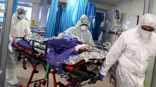 Sağlık Bakanlığı, koronavirüsün yeni bir belirtisini daha açıkladı