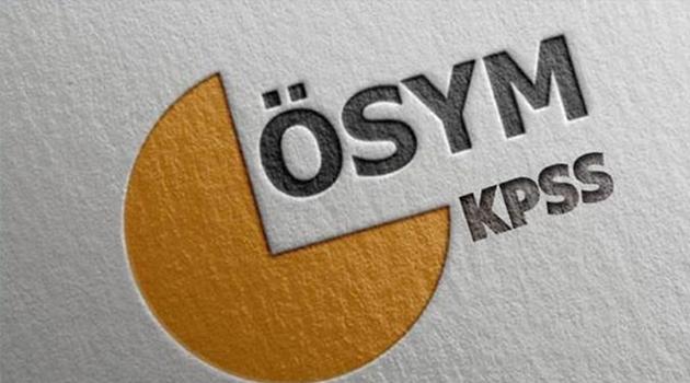 KPSS başvuru tarihleri 2020 – KPSS ortaöğretim, lisans, ÖABT, önlisans, DHBT sınav tarihleri