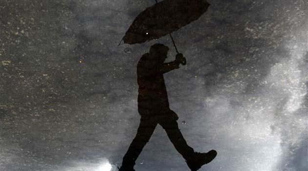 Meteoroloji'den Doğu Karadeniz için şiddetli yağış ve sel uyarısı