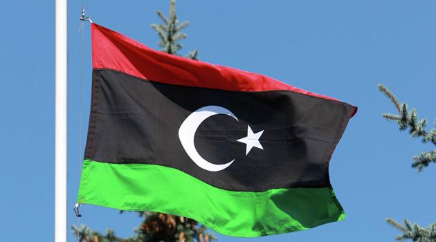 Libya'nın Kahire Büyükelçiliği Mısır'daki faaliyetlerini askıya aldı
