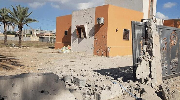 Hafter milisleri yine sivilleri bombaladı: 3 ölü, 19 yaralı