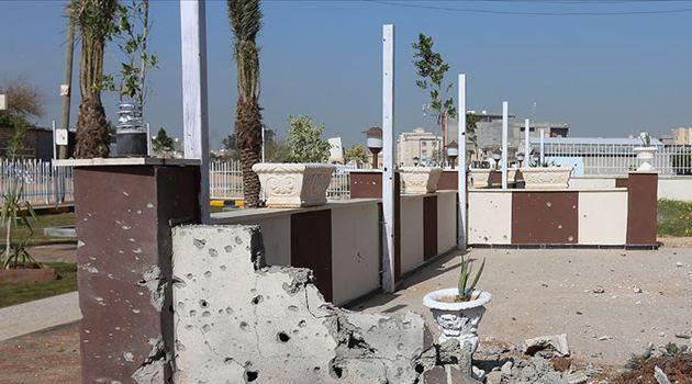 Hafter güçleri Trablus'ta okulu vurdu: Ölü ve yaralılar var