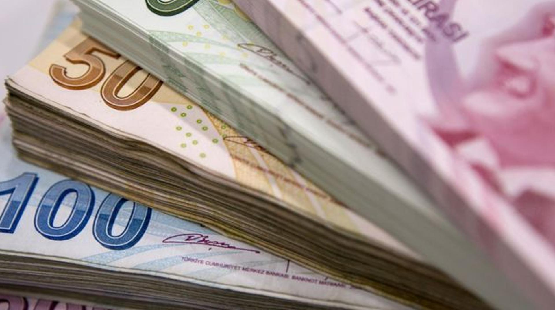 Merkezi Yönetim verileri açıklandı: Bütçe Temmuz ayında 9,9 milyar TL fazla verdi